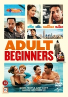 Adult Beginners - Danish Movie Cover (xs thumbnail)