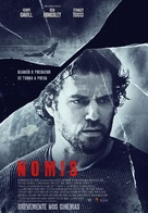 Nomis - Portuguese Movie Poster (xs thumbnail)