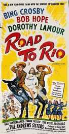 Road to Rio - Movie Poster (xs thumbnail)