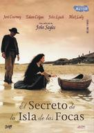 The Secret of Roan Inish - Spanish Movie Cover (xs thumbnail)