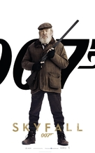 Skyfall - Movie Poster (xs thumbnail)