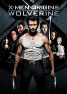 X-Men Origins: Wolverine - poster (xs thumbnail)