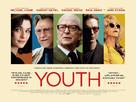 Youth - British Movie Poster (xs thumbnail)