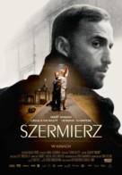 Miekkailija - Polish Movie Poster (xs thumbnail)