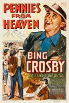 Pennies from Heaven - Movie Poster (xs thumbnail)