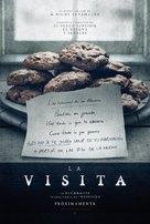The Visit - Spanish Movie Poster (xs thumbnail)