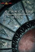 """Stargate SG-1"" - DVD cover (xs thumbnail)"