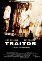 Traitor - French Movie Poster (xs thumbnail)
