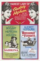 Sabrina - Combo movie poster (xs thumbnail)