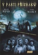 Spirit Trap - Czech Movie Cover (xs thumbnail)