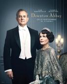Downton Abbey - French Movie Poster (xs thumbnail)
