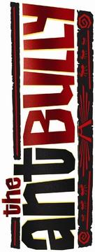 The Ant Bully - Logo (xs thumbnail)
