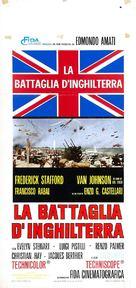 Battaglia d'Inghilterra, La - Italian Movie Poster (xs thumbnail)