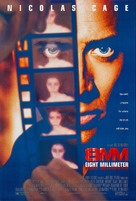 8mm - Movie Poster (xs thumbnail)