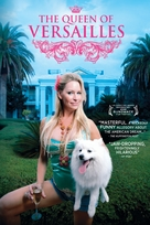 The Queen of Versailles - DVD cover (xs thumbnail)