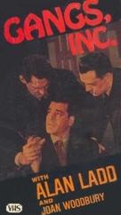 Paper Bullets - VHS cover (xs thumbnail)
