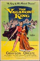The Vagabond King - Movie Poster (xs thumbnail)