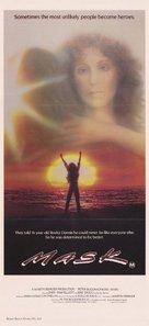 Mask - Australian Movie Poster (xs thumbnail)