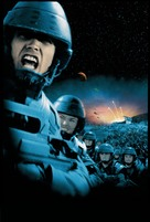Starship Troopers - Key art (xs thumbnail)