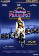 Nuovo cinema Paradiso - German Movie Cover (xs thumbnail)