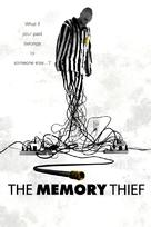 The Memory Thief - DVD cover (xs thumbnail)