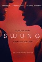 Swung - British Movie Poster (xs thumbnail)