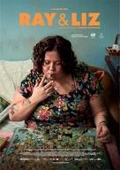 Ray & Liz - Dutch Movie Poster (xs thumbnail)