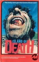 Ta paidia tou Diavolou - British VHS cover (xs thumbnail)