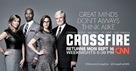 """""""Crossfire"""" - Movie Poster (xs thumbnail)"""