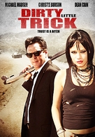Dirty Little Trick - DVD movie cover (xs thumbnail)