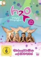 """H2O: Just Add Water"" - German DVD cover (xs thumbnail)"
