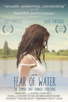 Fear of Water - British Movie Poster (xs thumbnail)