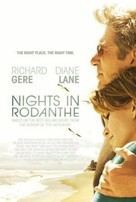 Nights in Rodanthe - Concept poster (xs thumbnail)