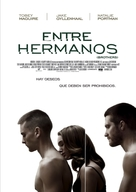 Brothers - Mexican Movie Poster (xs thumbnail)