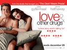 Love and Other Drugs - British Movie Poster (xs thumbnail)