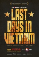 Last Days in Vietnam - Movie Poster (xs thumbnail)