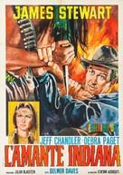 Broken Arrow - Italian Movie Poster (xs thumbnail)