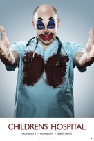 """Childrens Hospital"" - Movie Poster (xs thumbnail)"