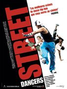 You Got Served - French Movie Poster (xs thumbnail)
