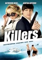 Killers - Estonian DVD movie cover (xs thumbnail)