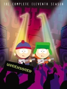 """South Park"" - DVD cover (xs thumbnail)"