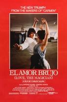 Amor brujo, El - Movie Poster (xs thumbnail)