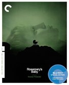Rosemary's Baby - Blu-Ray movie cover (xs thumbnail)