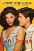 Belle epoque - Movie Poster (xs thumbnail)