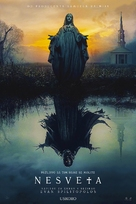 The Unholy - Serbian Movie Poster (xs thumbnail)