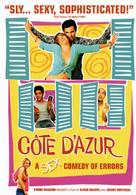 Crustacés et coquillages - Movie Cover (xs thumbnail)