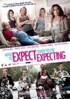 What to Expect When You're Expecting - Dutch Movie Poster (xs thumbnail)