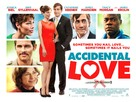 Accidental Love - British Movie Poster (xs thumbnail)