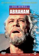 Abraham - German DVD movie cover (xs thumbnail)