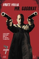 Lucky Number Slevin - Dutch Movie Poster (xs thumbnail)